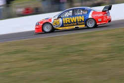 Alan Gurr (IRWIN Racing Ford Falcon BF)