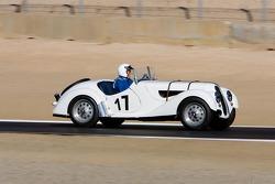 Stephen Block, 1938 BMW 328