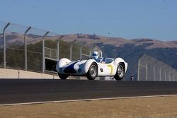 Groupe B, Ferrari Historic Challenge