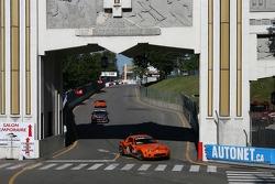#56 BSI Racing Mazda MX-5: Todd Buras, Christian Miller