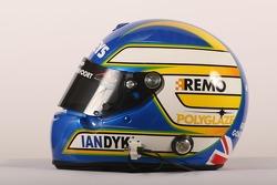 Silverstone August testing