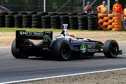 Tristan Gommendy FRA PKV Racing