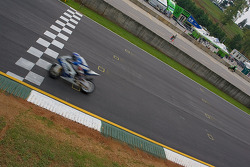 Superbike Friday qualifying