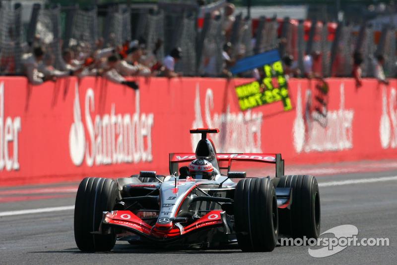 Fernando Alonso - 4 galibiyet