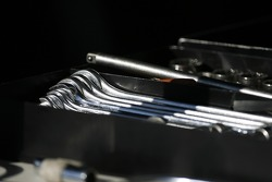 Tools detail