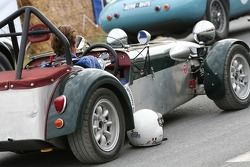 Lotus Seven Waiting