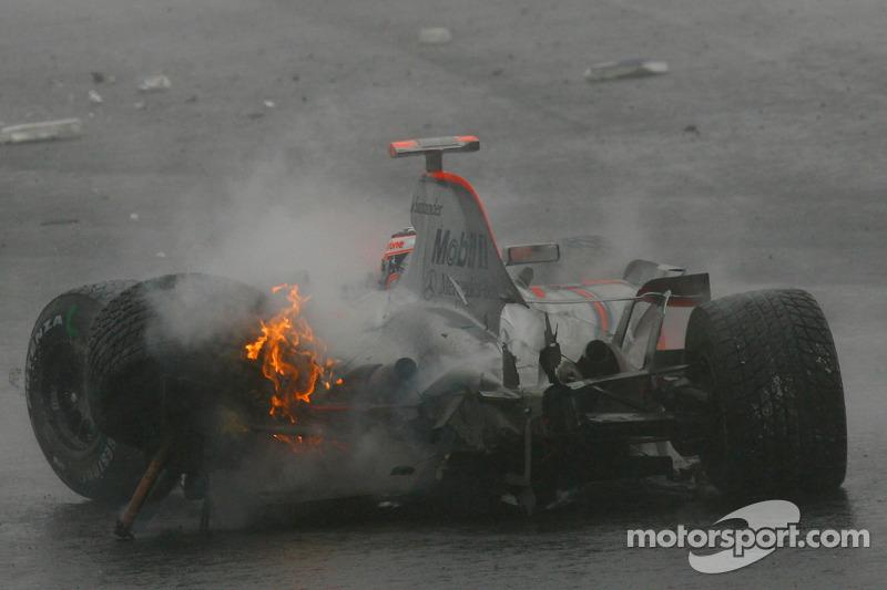Гран При Японии 2007 года