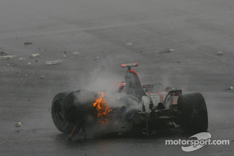 Gran Premio de Japón 2007 Fuji