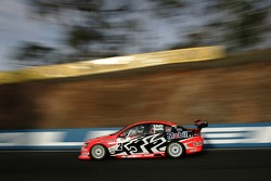 Mark Skaife, Todd Kelly (Holden Racing Team Commodore VE)