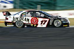 Johnson, Davison - (Jim Beam Racing)