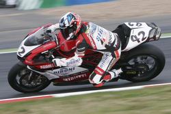 42-Dean Ellison-Ducati 999 RS-Team Pedercini