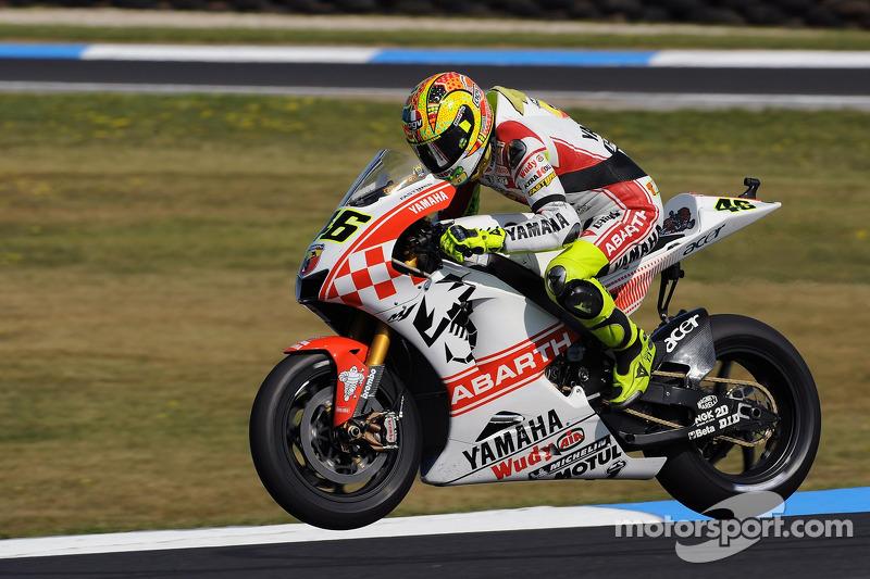 2007, GP da Austrália