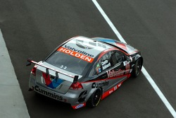 Saturday practice V8 Supercars