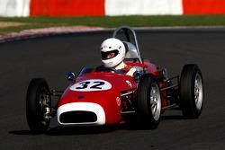 #32 DOWSON John GB, 1960 ELVA 200