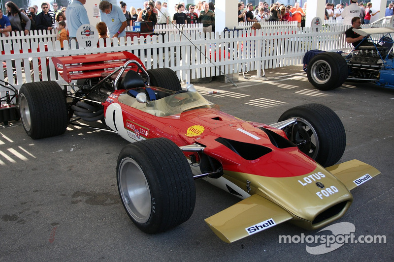 Sublime Lotus 49