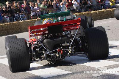 Montjuic circuito 75 aniversario