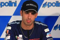 Press conference: Marco Melandri