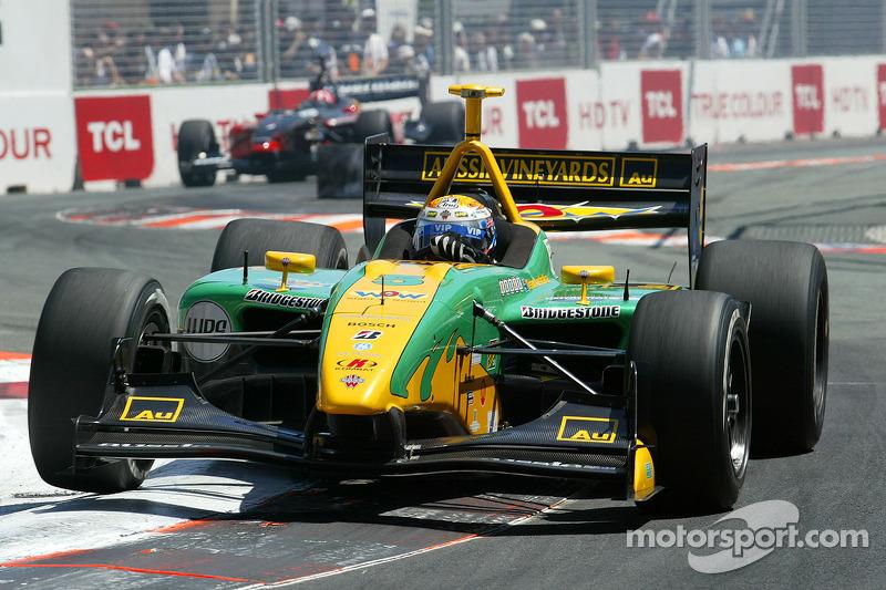 Will Power (Team Australia)