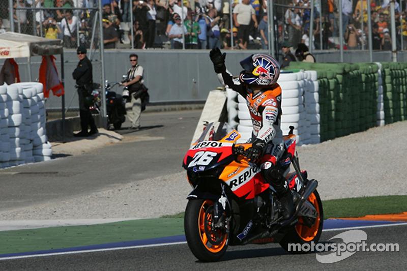 Grand Prix de Valence 2007