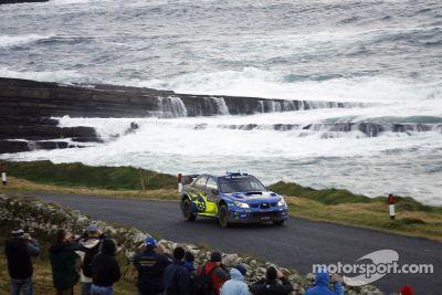 Rally Ireland
