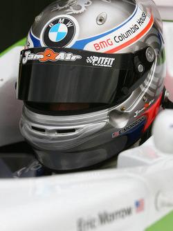 Eric Morrow, Atlantic Racing Team