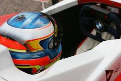 Daniel Campos-Hull, Eifelland Racing