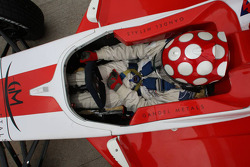 Sam Abay, Double R Racing