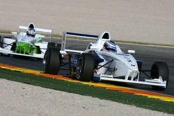 Thomas Hylkema, AM-Holzer Rennsport GmbH, Eric Morrow, Atlantic Racing Team