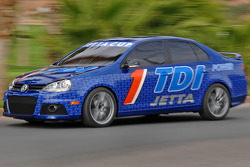 Jetta Clean Diesel TDI from TDI Cup Racing Series