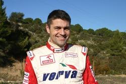 Orlen Team: Krzysztof Holowczyc