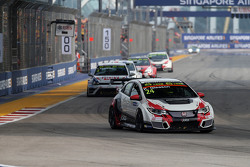 Kevin Gleason, Honda Civic TCR, West Coast Racing