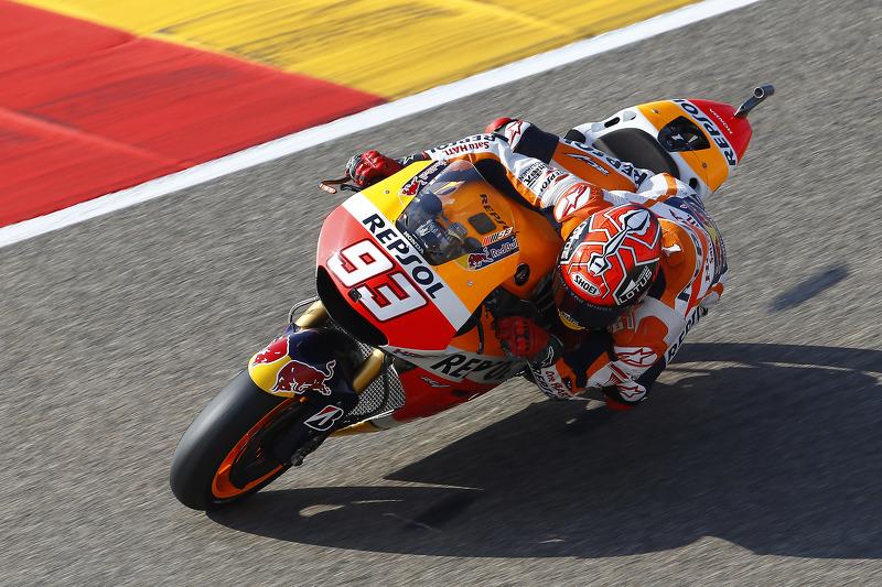 2015: Marc Marquez (Honda) - 1:46.635