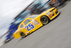 Dylan Lupton, Athenian Motorsports Chevrolet