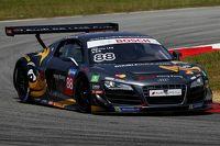 Hong Kong Audi Racing team