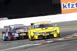 Тимо Глок, BMW Team MTEK BMW M4 DTM