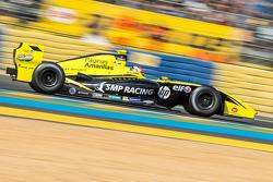 Nikita Zlobin, Pons Racing