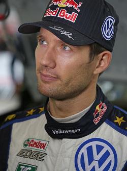 Себастьен Ожье, Volkswagen Motorsport