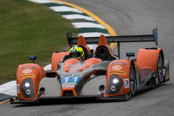 #11 RSR Racing Oreca FLM09 Chevrolet: Кріс Каммінг, Бруно Джанкейра, Gustavo Menezes, Джек Хоуксворт