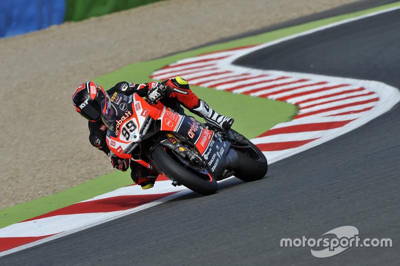 Лука Скасса, Ducati Team