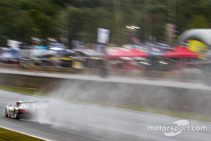 #5 Action Express Racing Corvette DP: Жоао Барбоза, Крістіан Фіттіпальді, Себастьєн Бурде