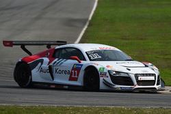 Team Audi Korea