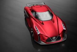 Nissans GT-Studie für 2020