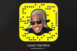 Snapchat Hamilton