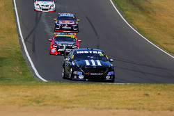 Andre Heimgartner und Ant Pedersen, Super Black Racing, Ford