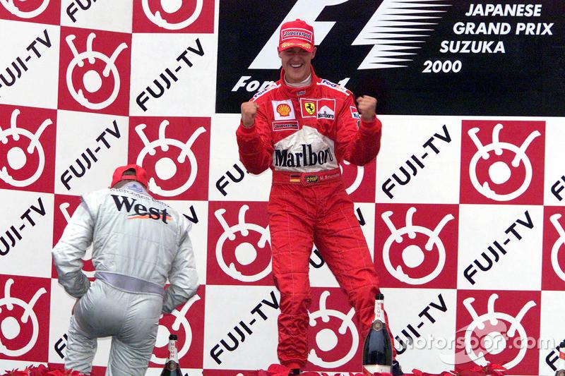 GP Japan 2000