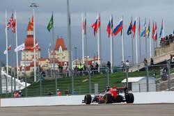 Карлос Сайнс мл, Toro Rosso