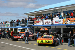 Джонатан Кастеллано, Castellano Power Team Dodge Маріано Вернер, Werner Competicion Ford