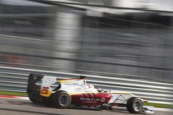 Константін Терещенко, Campos Racing