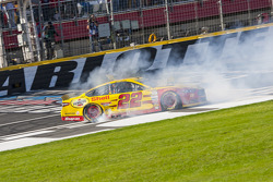 1. Joey Logano, Team Penske Ford