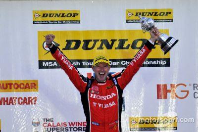 Brands Hatch II